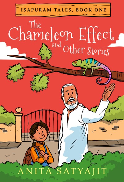 The Chameleon Effect and other stories (Isapuram Tales)