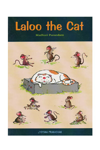 Laloo the Cat