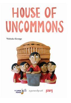 House of Uncommons (PARI Series)