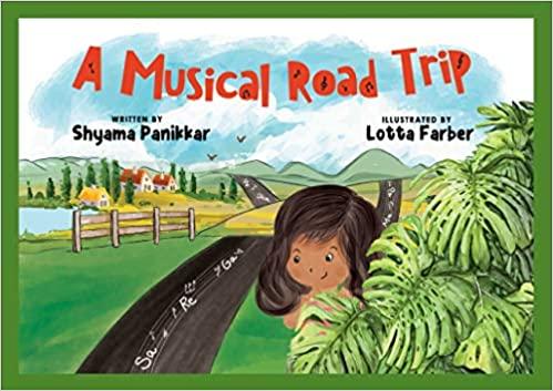 A Musical Road Trip