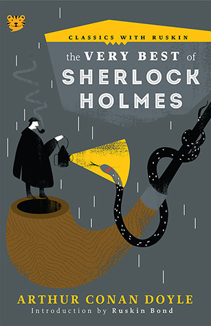 Talking Cub - The Very Best of Sherlock Holmes by Arthur Conan Doyle