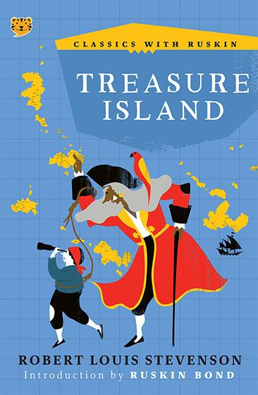 Talking Cub - Treasure Island by Robert Louis Stevenson