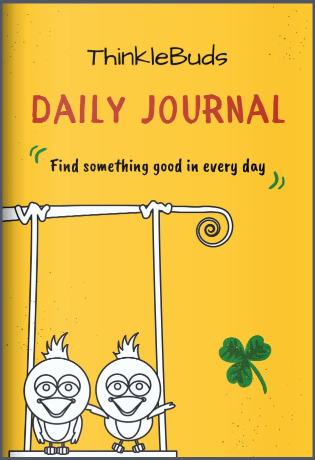 Thinkle Buds - Daily Journal