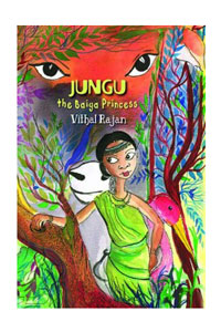 Jungu, The Baiga Princess